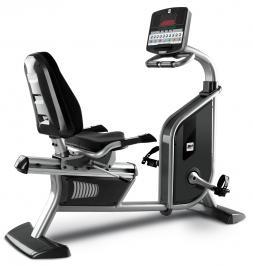 BH Fitness SK8950 LED z profilu