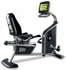 BH Fitness SK8950 SmartFocus z profilu