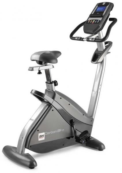 BH Fitness i.Carbon Bike DUAL z profilu
