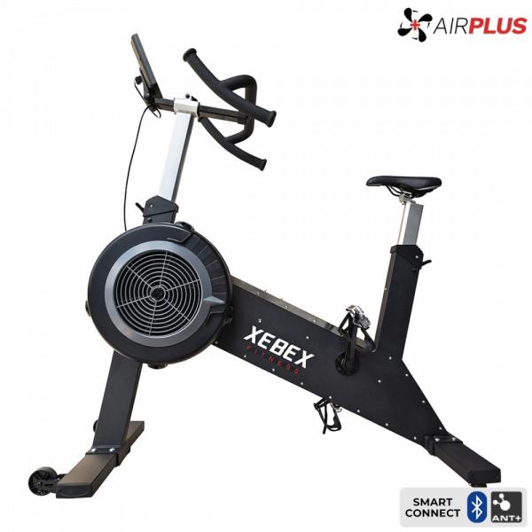 XEBEX AirPlus CYCLE Smart Connect profil