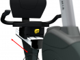 BH Fitness Movemia BR1000 SmartFocus sedlo