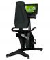 BH Fitness Movemia BR1000 SmartFocus zezadu