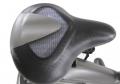 BH Fitness Carbon Bike DUAL sedlo